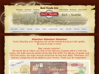 Balttradeusa.com - Balt Trade LLC