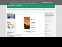 Blog's Cida Medeiros
