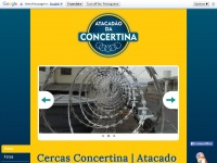 atacadaoconcertina.com.br