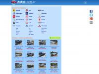Autos.com.ar - autos usados Argentina