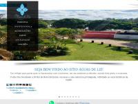 sitioaguasdeliz.com.br