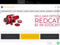 telescopes.net