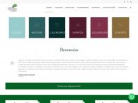 colegiosantaritadecassia.com.br