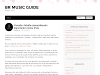 BR Music Guide | BR Music Guide