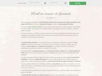 Giardino Di Pietra, Hotel no coração de Gramado