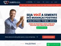 Gilbertowiesel.com.br - Palestrante Gilberto Wiesel