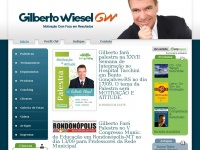 Gilbertowiesel.com.br
