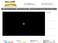 Gimawa - Material Elétrico