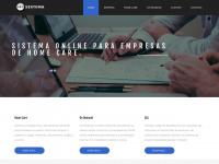 Gkd.com.br - GKD Sistema - Grupo Kalym Digital