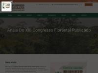 Congressoflorestalrs.com.br - Congresso Florestal do Rio Grande do Sul
