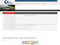 Agrupamento de Escolas Coimbra Oeste - Início