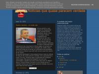 noticiasquequaseparecemverdade.blogspot.com