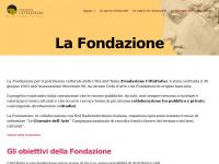 Fondazionecittaitalia.it