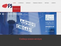 Pjufmg.com.br - PJ Consultoria UFMG
