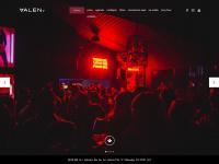 Home - Valen Bar