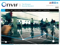 Onvif.org - Home - ONVIF