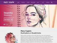 Mary Cagnin