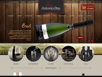 Vinhos Antônio Dias