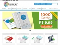 360imprimir.com.br - Gráfica Online - Impressão Digital e Offset | 360imprimir