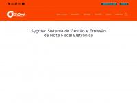 Sygmasistemas.com.br - Sygma: Sistema de Gestão e Emissão de NFe