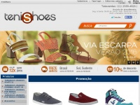 tenishoes.com.br