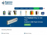 expressusbdrives.co.uk
