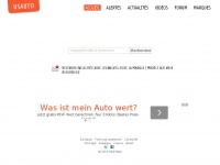 Usauto.fr - usauto - Voitures d'occasion