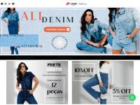 Moda Jeans no Atacado | Lemier Collection