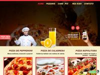 pizzariadogaucho.com.br