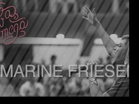 Marine Friesen - Alfa e Omega