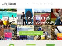 Athleticfoodie.com - Athleticfoodie | Powered by Cratejoy