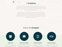 Advaadvogados.com.br - IIS Windows Server