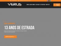 Verustransportes.com.br - Verus Transportes