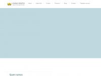 Home - Ouro Preto Investimentos