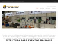 lmmontagenseeventos.com.br