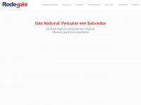 Rodegás - Gás Natural Veicular GNV em Salvador