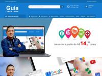 Guiavaleelitoral.com.br - Guia Vale e Litoral Marketing Digital, Portal de Empresas do Vale do Paraíba e Litoral Norte, Anuncie (12) 3018-7493, Whatsapp: (12) 99636-9478