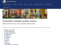 aprendendo-italiano.com