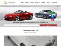 Zuchinalliautomoveis.com.br - Zuchinalli Automóveis - Carros Usados e Semi-novos em Criciúma/SC