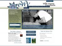 Wvencyclopedia.org - e-WV | The West Virginia Encyclopedia