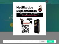 academiamuscleprime.com.br