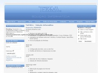 Tek4all.org - TeK4ALL - Consultoria Informática