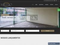 Milenioimoveis.com.br - Milenio Imóveis - Imobiliária em São Paulo - SP, Casas, Apartamentos, Terrenos, Compra, Venda, Locação de Imóveis