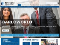 Barloworld.com - Home |  Barloworld