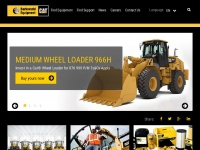 Barloworld-equipment.com - Barloworld Equipment | Home