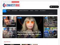 Zonaoestenews.com.br