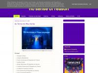 nosenseofreason.blogspot.com