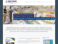 sincomac.com.br