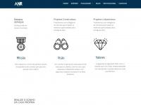 Anrconstrutora.com.br - Account Suspended