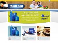 Legal Gás - Legal Gás